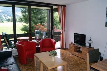 Vacation rental Austria, Salzburgerland, Maria Alm - apartment Haus-am-urchen