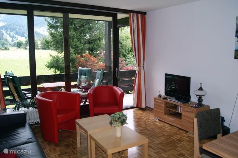 Vakantiehuis Oostenrijk, Salzburgerland, Maria Alm Appartement Haus-am-urchen
