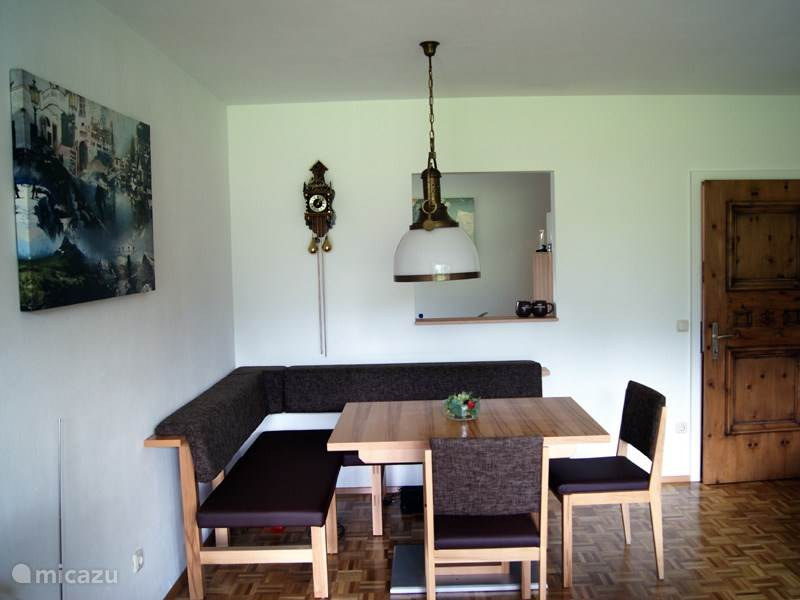 Vacation rental Austria, Salzburgerland, Maria Alm Apartment Haus-am-urchen