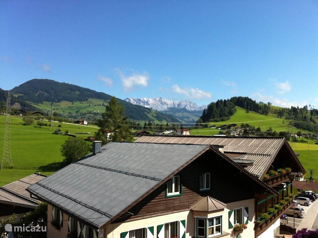 Vakantiehuis Oostenrijk, Salzburgerland, Embach vakantiehuis Haus Alpenblick