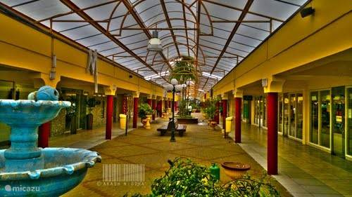 Hermitage Mall