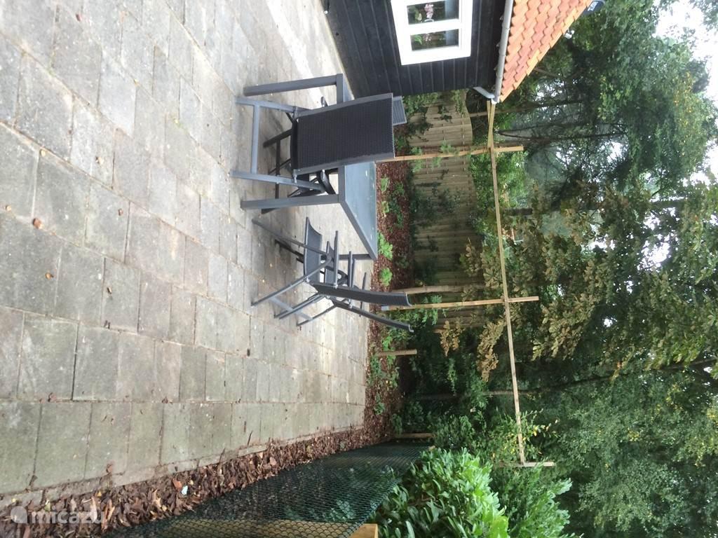 Vakantiehuis Nederland, Overijssel, Beerze Vakantiehuis Vakantiehuis Pien 2016 Omheind