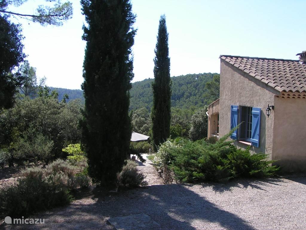 Oostzijde Villa Le Début