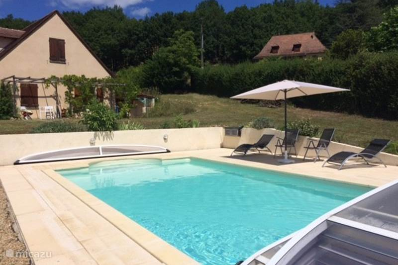 Vakantiehuis Frankrijk, Dordogne, Trémolat Vakantiehuis Maison Bonnet