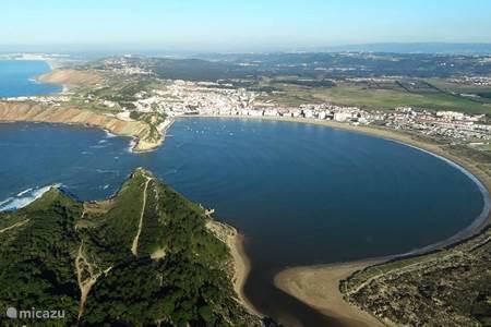 Sao Martinho do Porto, de BLUE LAGOON