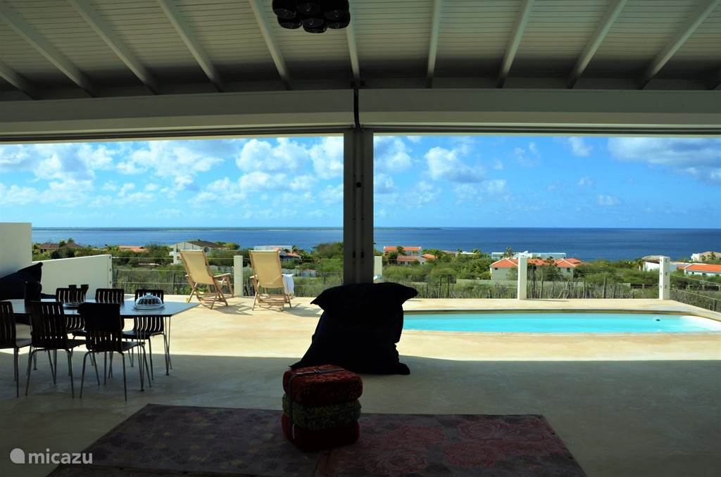Vacation rental Bonaire – villa Villa Vincent