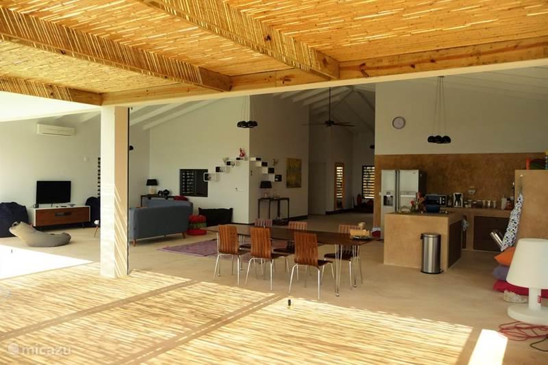 Vacation rental Bonaire, Bonaire, Kralendijk Villa Villa Vincent