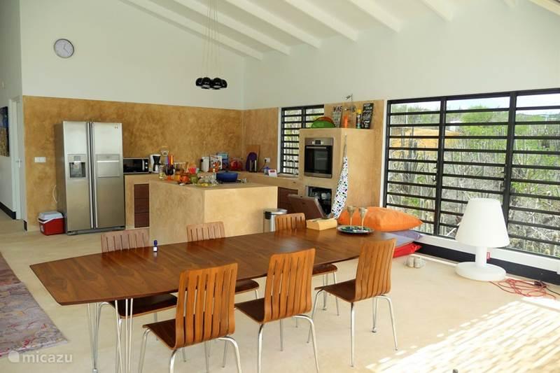 Vakantiehuis Bonaire, Bonaire, Kralendijk Villa Villa Vincent