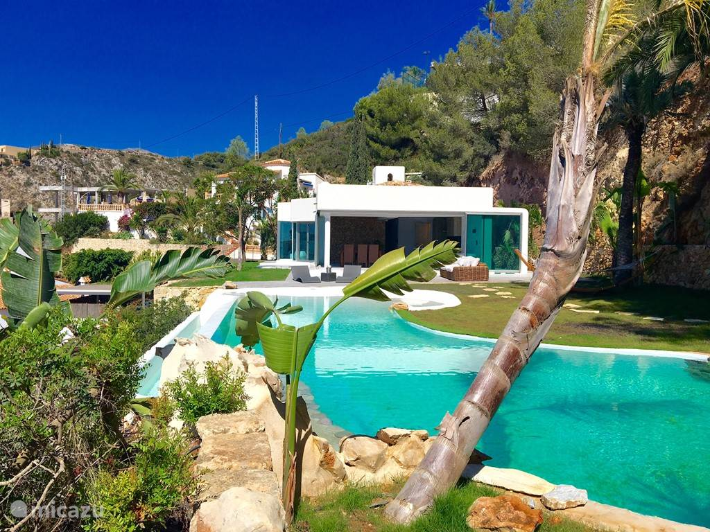 Vakantiehuis Spanje, Costa Blanca, Javea Villa Pure luxe