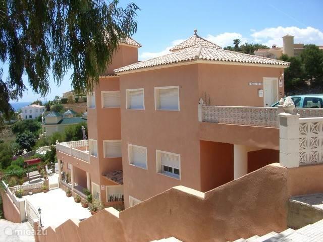 Vakantiehuis Spanje, Costa Blanca, El Campello Vakantiehuis La Colmena