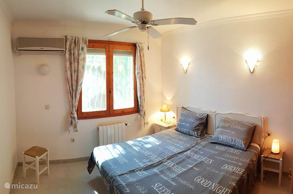 slaapkamer 2p