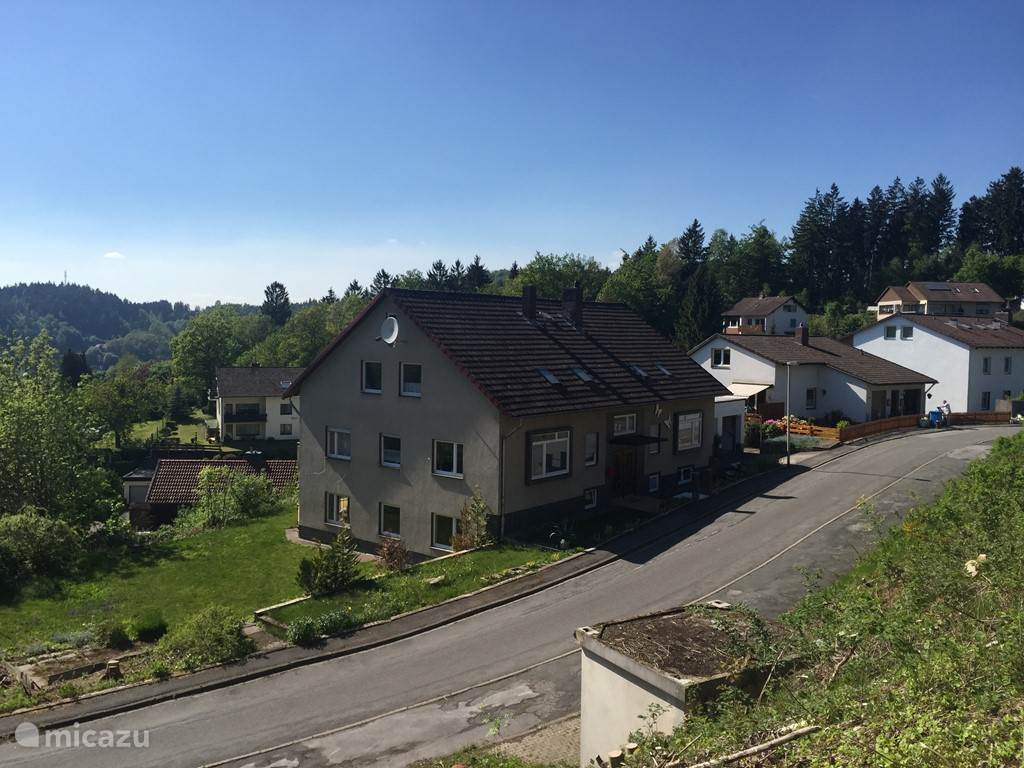 Vacation rental Germany, Harz, Bad Grund - apartment Holiday Apartment Bad Grund