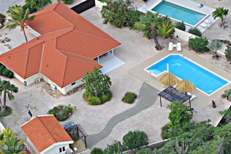Vacation rental Aruba, Noord, Sabana Liber Villa Aruba Villa Florida