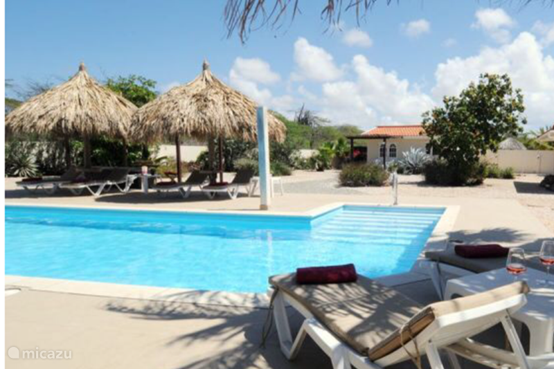 Vakantiehuis Aruba, Noord, Sabana Liber Villa Aruba Villa Florida