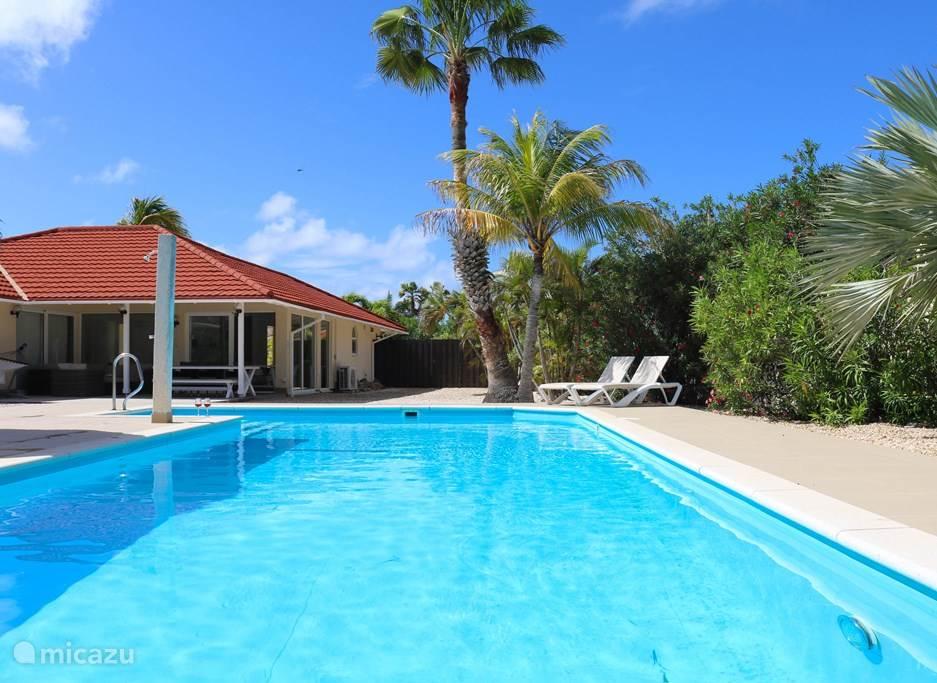Ferienwohnung Aruba, Aruba Nord, Sabana Liber Villa Aruba Villa Florida