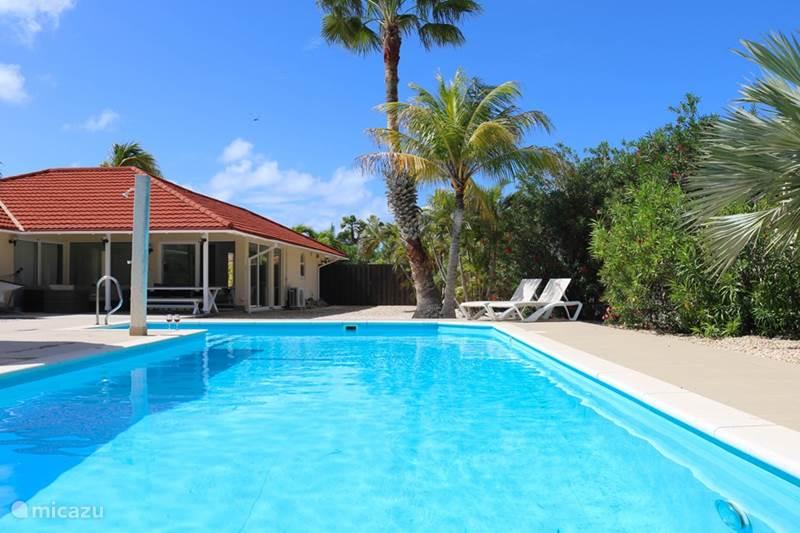 Vacation rental Aruba, North, Sabana Liber Villa Aruba Villa Florida