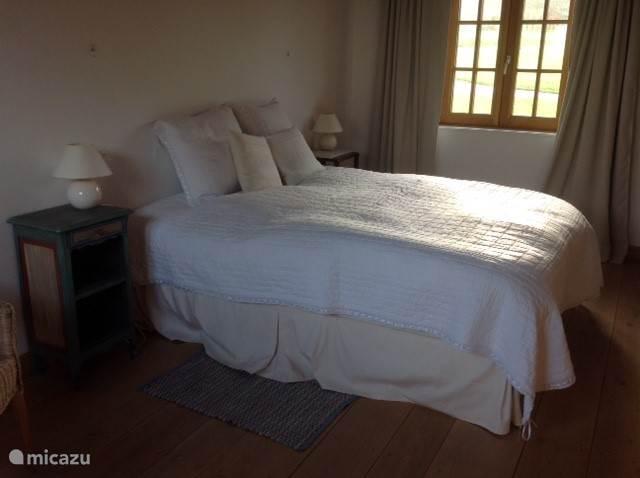 slaapkamer parterre