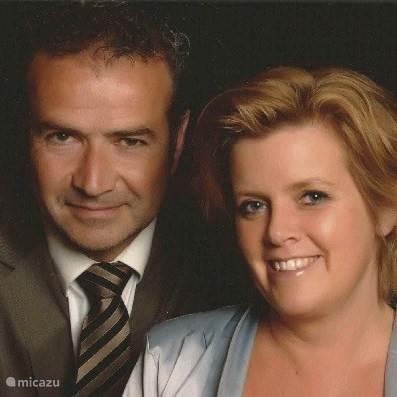 Gertie en Wil Voorter