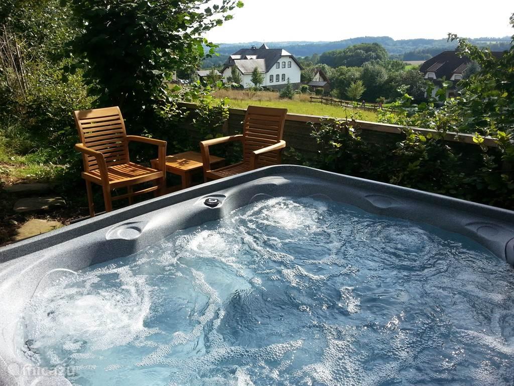 Vacation rental Germany, Eifel, Malbergweich Holiday house Kylltaler Court