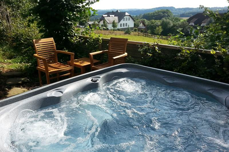 Vacation rental Germany, Eifel, Malbergweich Holiday house Kylltaler Court
