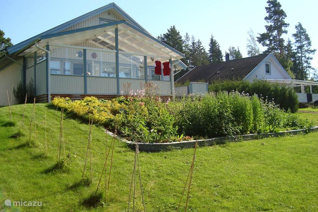 Vacation rental Sweden – holiday house Mora Nusnäs
