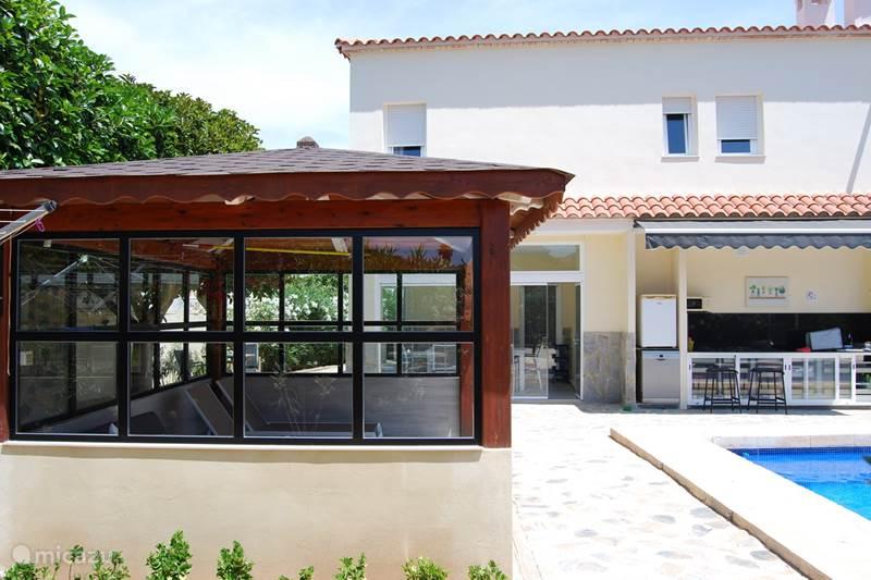 Vakantiehuis Spanje, Costa Blanca, Albir Villa Villa Vanduc