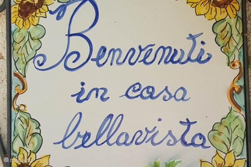 Vakantiehuis Italië, Lazio, Stimigliano Vakantiehuis Villa Bellavista