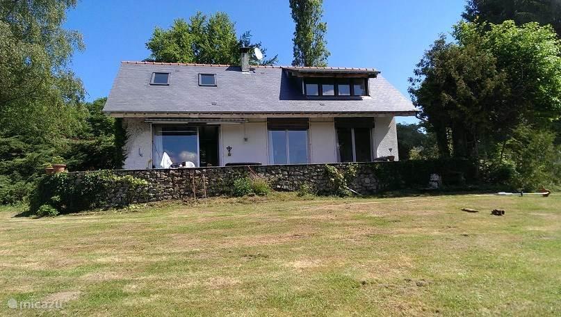 Vakantiehuis Frankrijk, Nièvre, Brassy vakantiehuis La Fourche