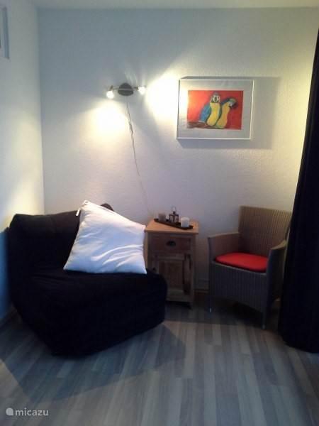 IKEA slaapstoel