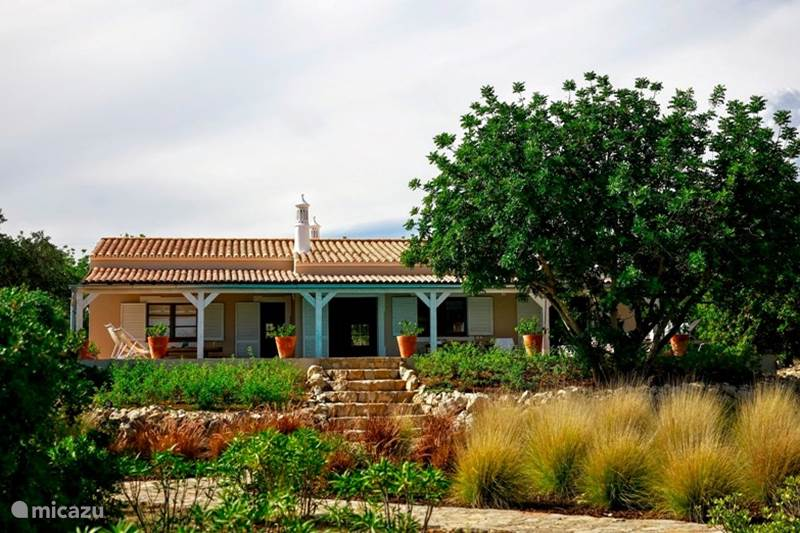 Vakantiehuis Portugal, Algarve, Santa Bárbara de Nexe Vakantiehuis Andorinhas do mar