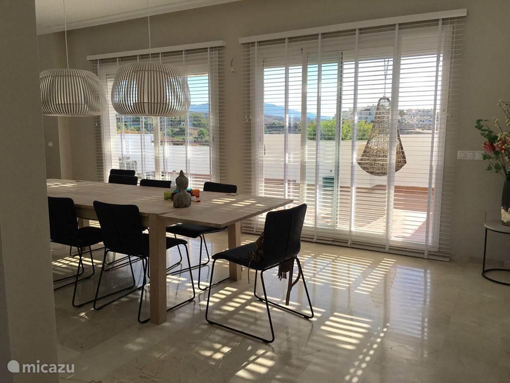 Vakantiehuis Spanje, Costa del Sol, Estepona Penthouse Penthouse Estepona