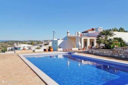 Vakantiehuis Portugal, Algarve, Loulé villa Casa Utopia