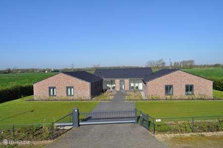 Vakantiehuis Nederland, Limburg, Echt-Susteren - vakantiehuis Vakantiewoning - Den Dreesakker 3