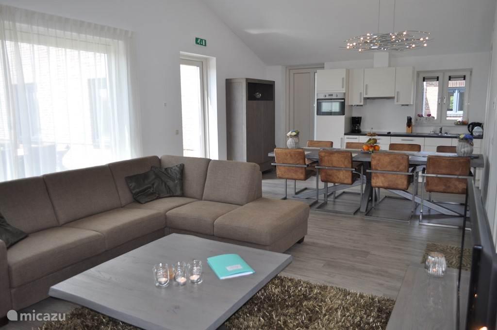 Vakantiehuis Nederland, Limburg, Echt-Susteren Vakantiehuis Vakantiewoning Den Dreesakker