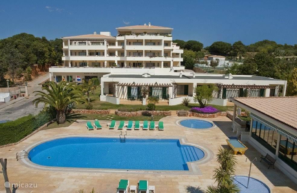 Vakantiehuis Portugal, Algarve, Albufeira Appartement Paraiso da Balaia