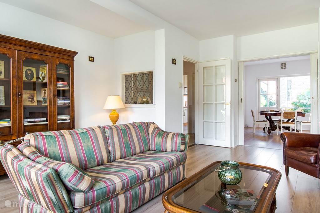 Vacation rental Netherlands, South Holland, Kijkduin bed & breakfast Bed & Kitchen Kijkduin