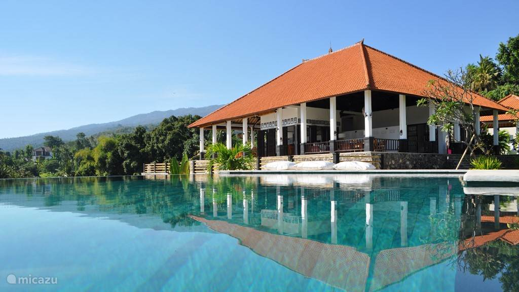 Vacation rental Indonesia, Bali, Lovina villa Villa Dewi Sri