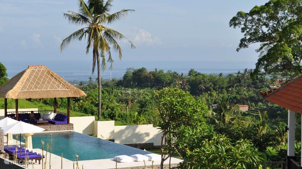 Vacation rental Indonesia, Bali, Lovina Villa Villa Dewi Sri