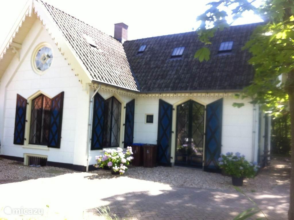 Anna's Voorhuis