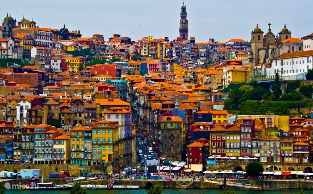 Porto stad