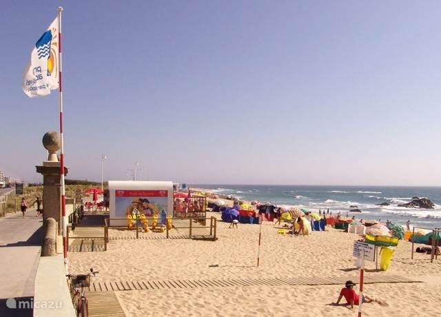 Vila do Conde strand