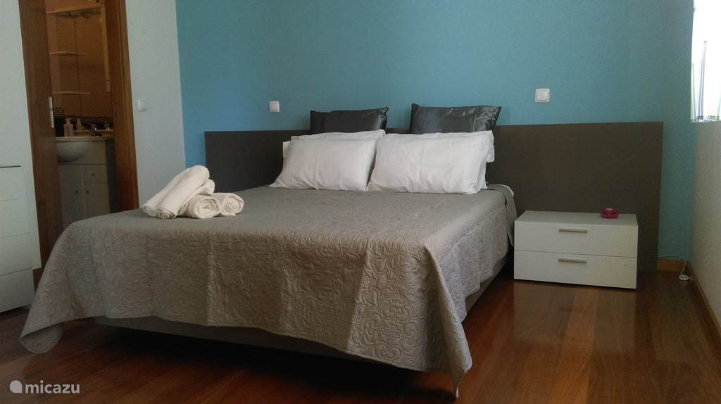 Long term rental, Portugal, Verde Coast, Vila Do Conde, holiday house Casa Matilde