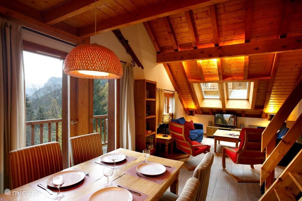 Vakantiehuis Frankrijk, Isère, Oz-en-Oisans Chalet Le petit refuge