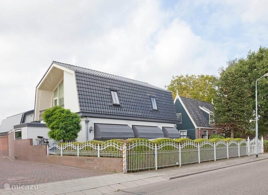 Vakantiehuis Nederland, Noord-Holland, Den Ilp villa Dream Villa