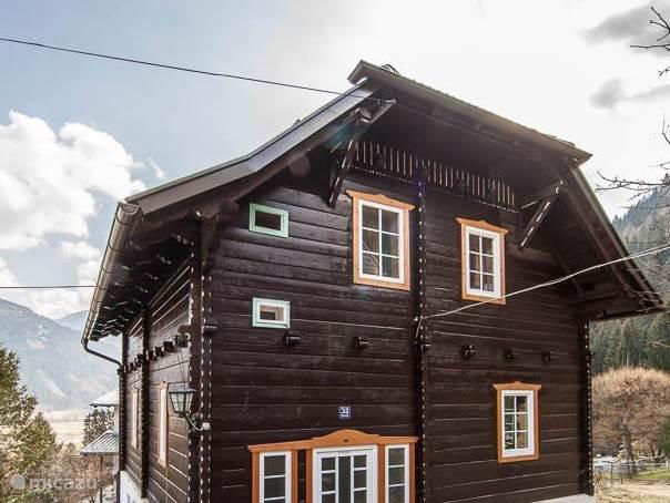 Front Bauernhaus