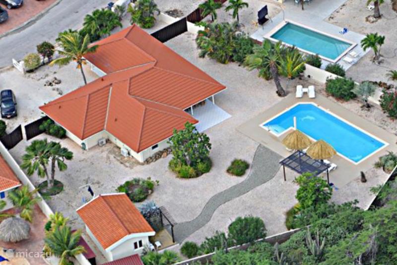 Vacation rental Aruba, Noord, Sabana Liber Villa Aruba villa including apartment