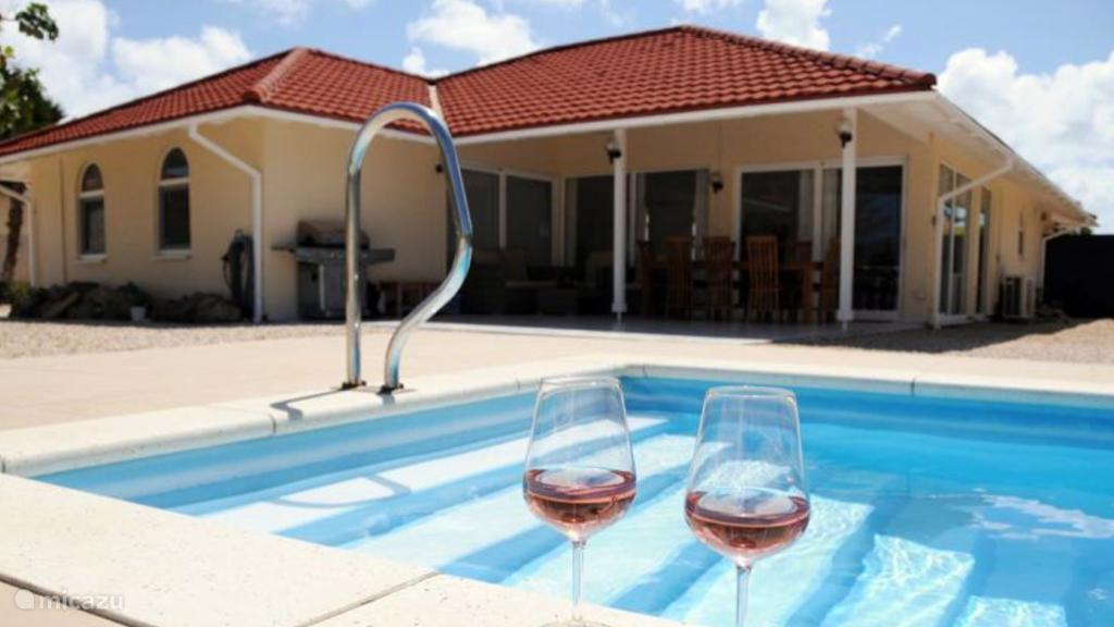 Vacation rental Aruba, North, Sabana Liber Villa Aruba villa including apartment