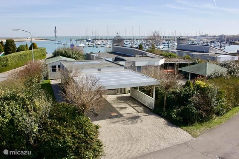 Vakantiehuis Nederland, Zeeland, Kamperland Bungalow Ostrea Marina