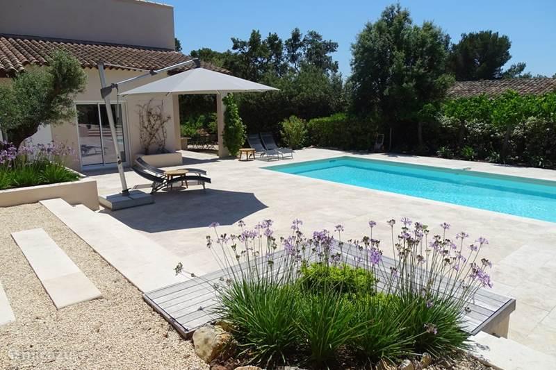 Vakantiehuis Frankrijk, Côte d´Azur, Frejus Villa Villa Paranis
