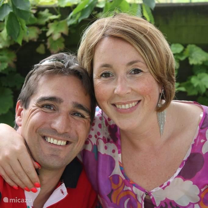Valérie & Gert Aelbrecht